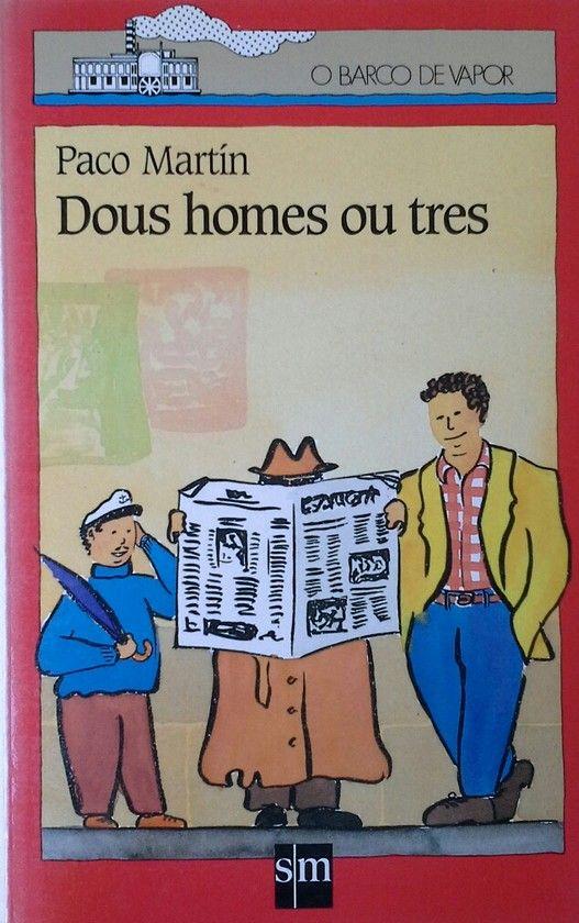 DOUS HOMES OU TRES