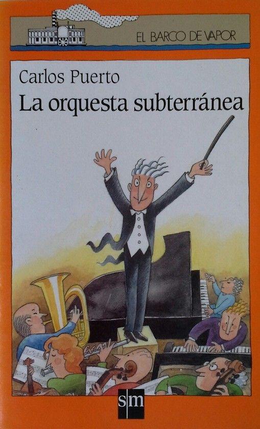 LA ORQUESTA SUBTERRÁNEA