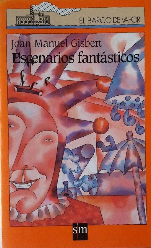 ESCENARIOS FANTASTICOS