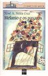 MELANIO E OS PAXAROS