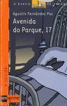 AVENIDA DO PARQUE , 17