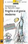 VIRGILIO O EL GENIO MODERNO