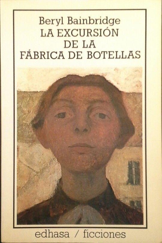 LA EXCURSIÓN DE LA FÁBRICA DE BOTELLAS