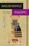 RHADOPIS,UNA CORTESANA DEL ANTIGUO EGIPTO