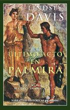 ÉLTIMO ACTO EN PALMIRA