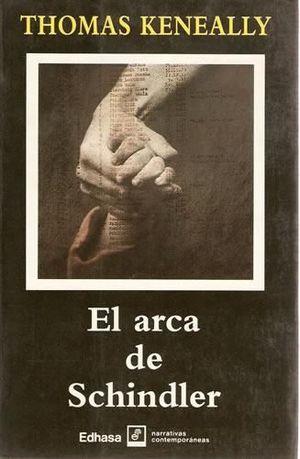 EL ARCA DE SCHINDLER