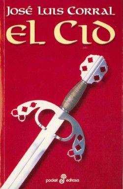 EL CID  (BOLSILLO)