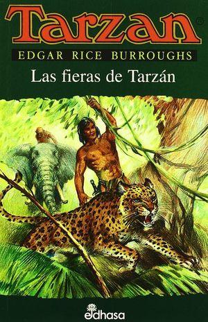 LAS FIERAS DE TARZÁN III