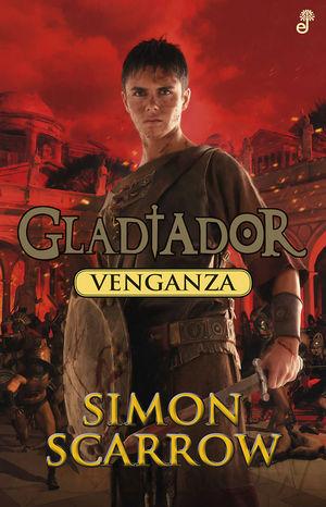 GLADIADOR IV: VENGANZA