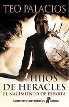LOS HIJOS DE HERACLES