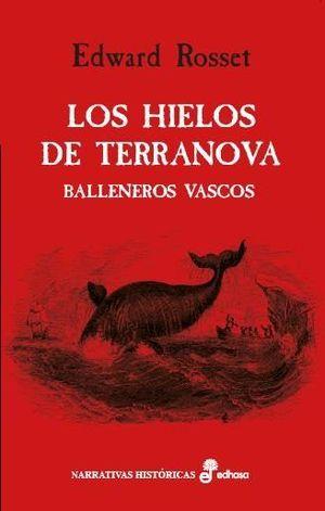 LOS HIELOS DE TERRANOVA