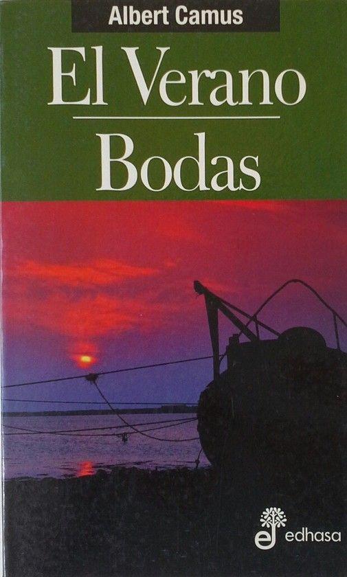 EL VERANO- BODAS