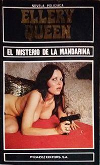 EL MISTERIO DE LA MANDARINA