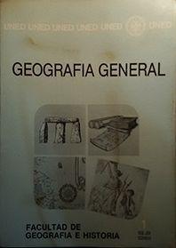 GEOGRAFÍA GENERAL VOL I