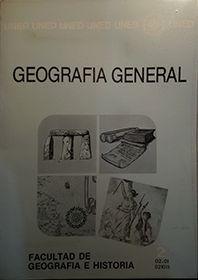 GEOGRAFÍA GENERAL VOL II