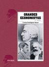 GRANDES ECONOMISTAS