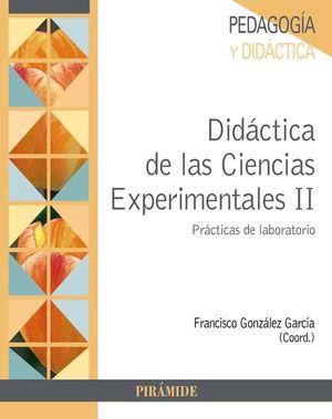 DIDÁCTICA DE LAS CIENCIAS EXPERIMENTALES (II)