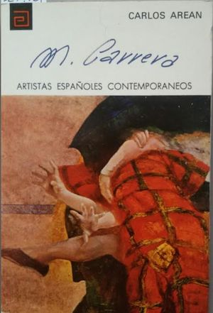 MARÍA CARRERA