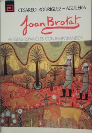 JOAN BROTAT