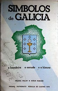 SÍMBOLOS DE GALICIA