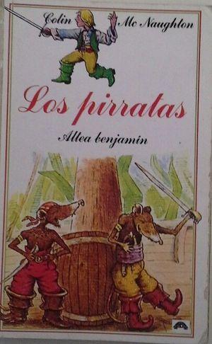 LOS PIRRATAS