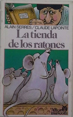 LA TIENDA DE LOS RATONES