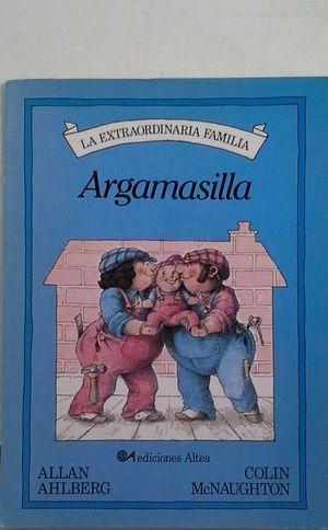 ARGAMASILLA