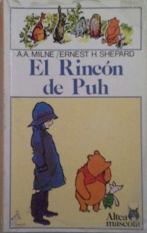EL RINCÓN DE PUH