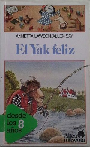 EL YAK FELIZ