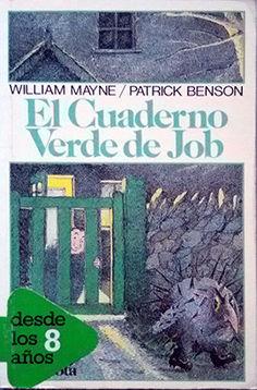 EL CUADERNO VERDE DE JOB