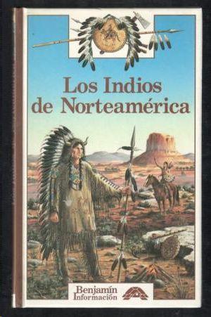 LOS INDIOS DE NORTEAMERICA- 17