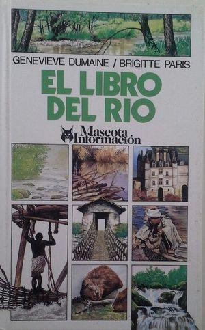 EL LIBRO DEL RÍO