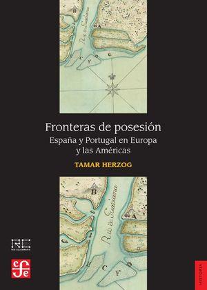 FRONTERAS DE POSESIÓN