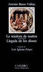 LA TEJEDORA DE SUEÑOS / LLEGADA DE LOS DIOSES