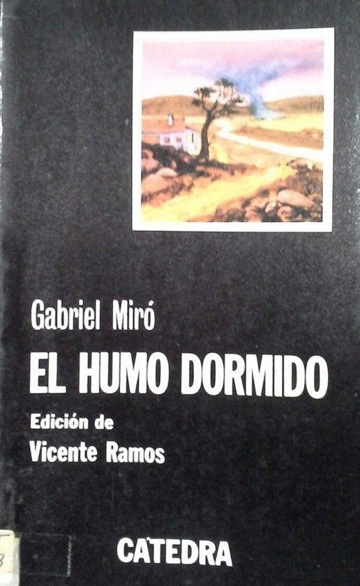 HUMO DORMIDO