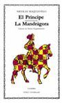 PRINCIPE. LA MANDRAGORA