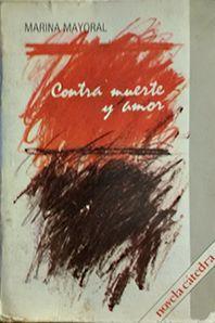 CONTRA MUERTE Y AMOR