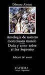 ANTOLOGIA DE NUESTRO MONSTRUOSO MUNDO