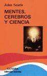 MENTES, CEREBROS Y CIENCIA