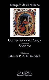 COMEDIETA DE PONÇA; SONETOS