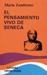 PENSAMIENTO VIVO DE SENECA, EL