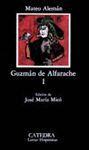 GUZMAN DE ALFARACHE I