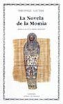 NOVELA DE LA MOMIA, LA