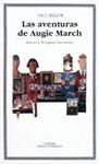 AVENTURAS DE AUGIE MARCH.