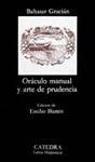 ORACULO MANUAL Y ARTE DE PRUDENCIA