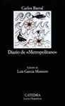 DIARIO DE -METROPOLITANO-