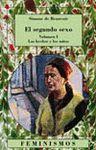 SEGUNDO SEXO, EL VOLUMEN I