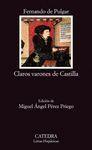 CLAROS VARONES DE CASTILLA