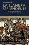 HISTORIA DE LA LLANURA ESPLENDENTE