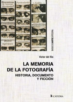 LA MEMORIA DE LA FOTOGRAFIA